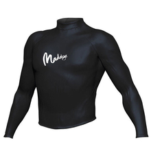 Maddog Adult Insulator 1.5mm Neoprene Longsleeve Rash Top