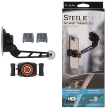 Nite Ize Steelie FreeMount Windshield Kit