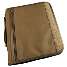 Rite in the Rain Maxi Complete Field Planner Kit - Tan Paper Colour / Tan Cordura Cover - 13 x 11.125