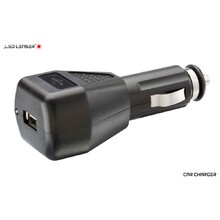 LED Lenser Car Adaptor for M7R/P5R/H7R/X7R/M7RX