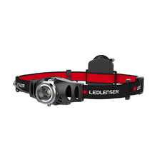 LED Lenser H3.2 Headlamp / Box