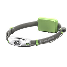 Led Lenser NEO4 Green/Box