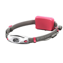 Led Lenser NEO6R Pink Rechargeable/Box
