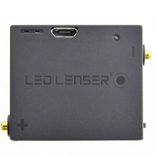 Led Lenser Battery Pack/SEO headlamps (no cable)
