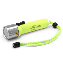 Led Lenser D14.2 (yellow)- box