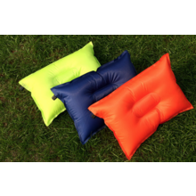 Hillcrest Inflatable Camping Pillow