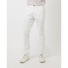 Industrie Cuba Chino Pant Antique White