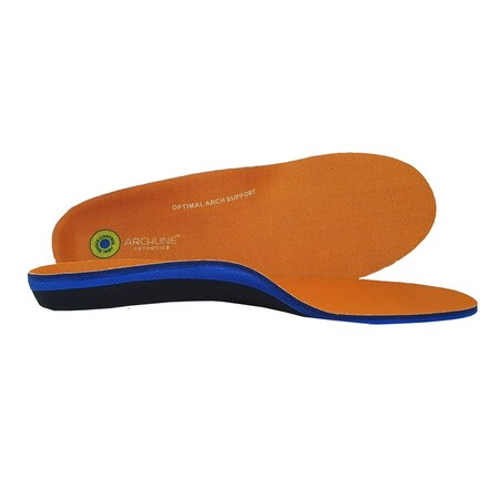 Axign - Active Orthotics Work Full Length Insoles - 35
